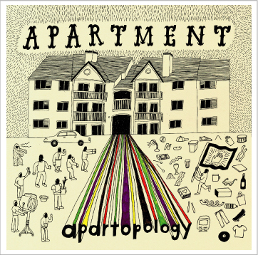 apartopology / apartment
